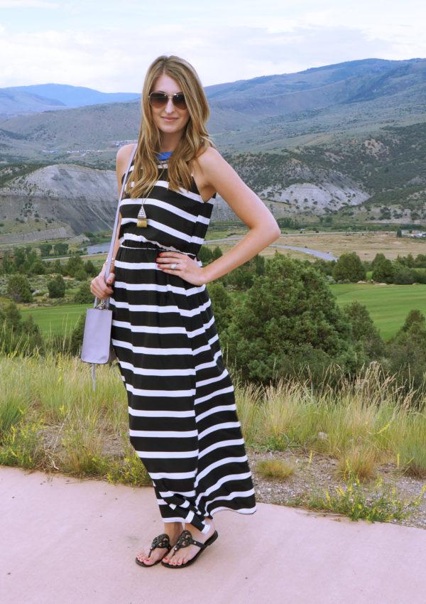 Seeing Stripes