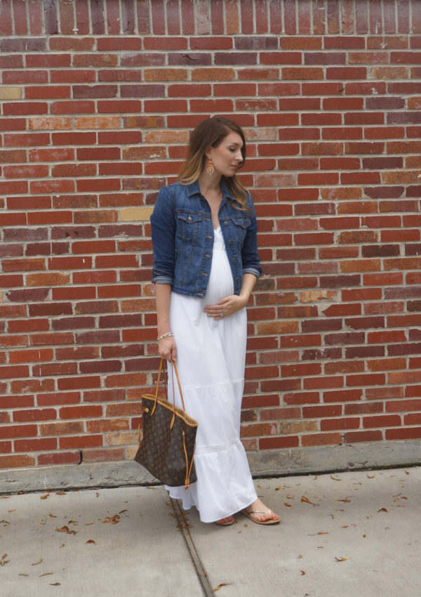 The Perfect Summer Maxi…