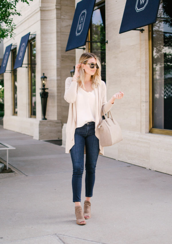 Neutrals for the Win…