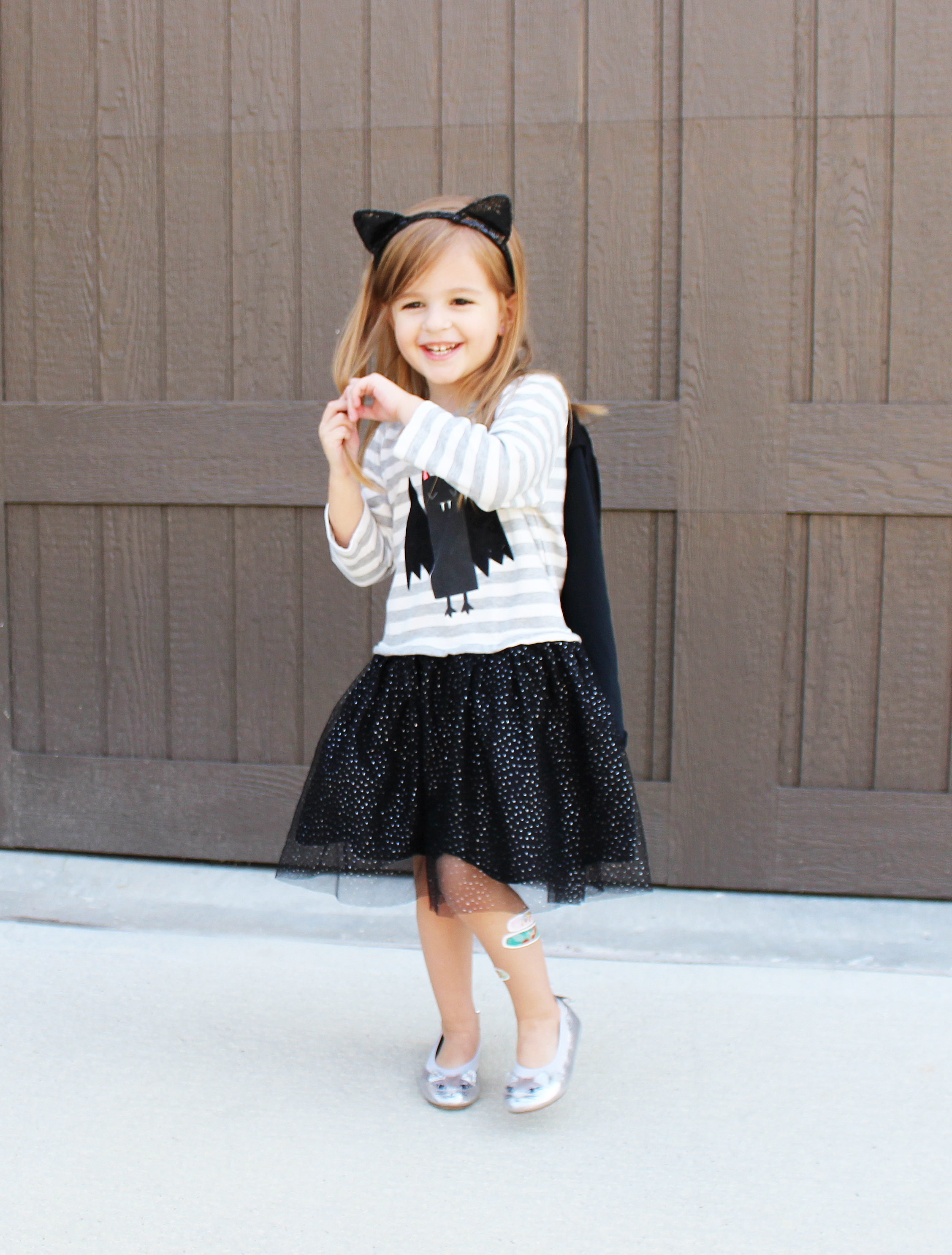toddler style with gap kids - market street - the woodlands - blog