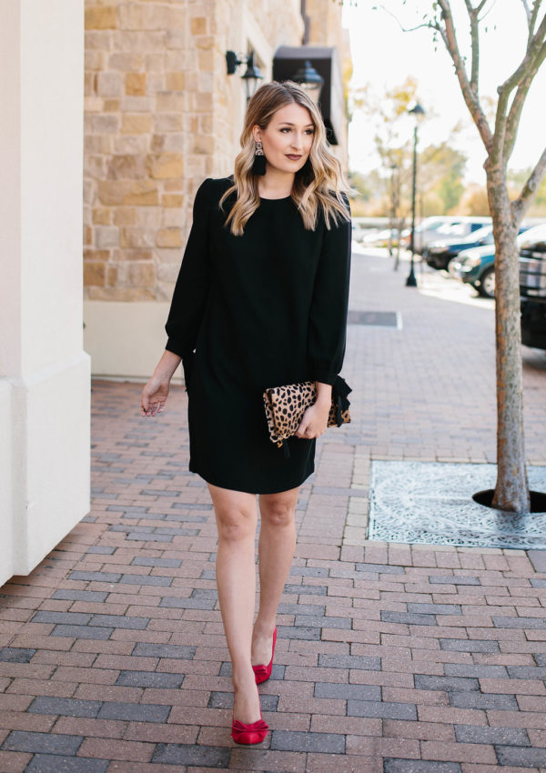 Classic Holiday Look with Banana Republic…