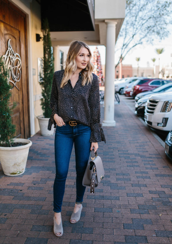 Classic Style with Banana Republic…