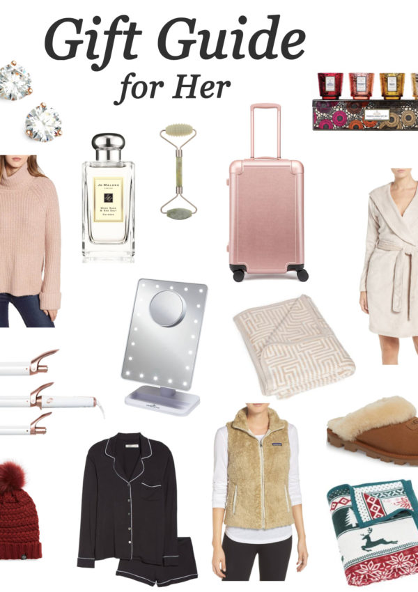 Gift Guide for Her…