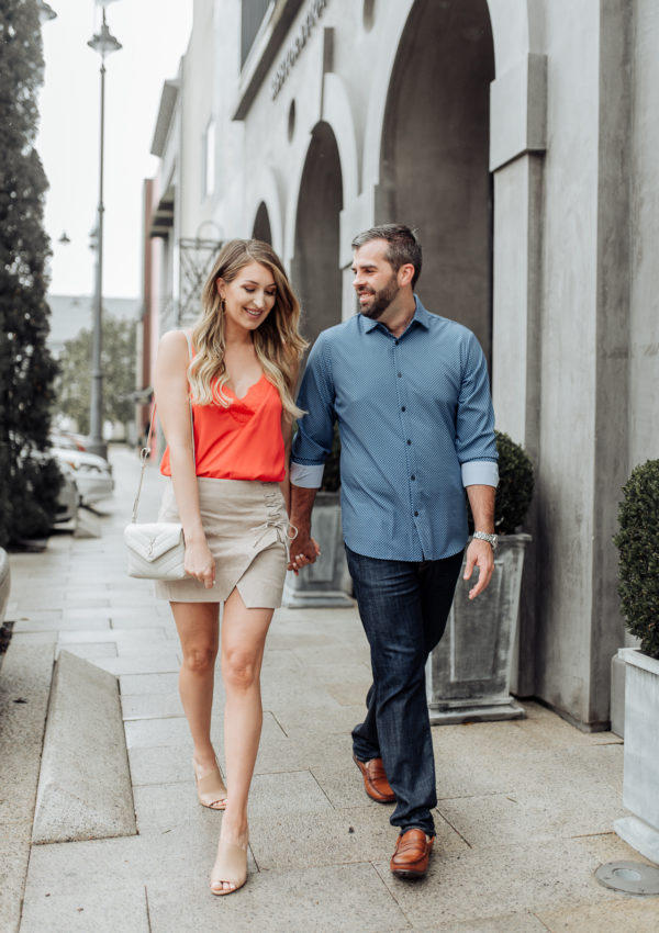 Date Night Looks with Nordstrom…