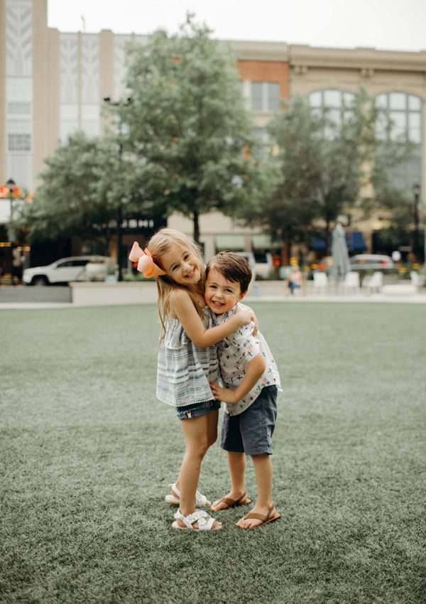 Summer Vibes with Nordstrom Kids…