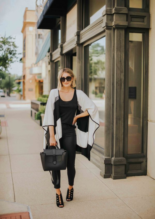 Fall Favorites with White House Black Market